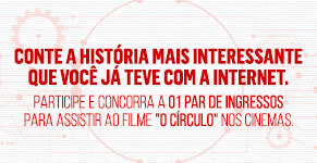Concurso Cultural Filme O círculo