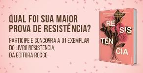 Concurso Cultural Livro Resistência
