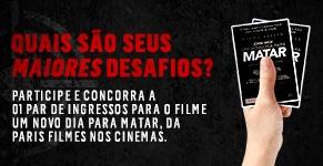 Concurso Cultural Filme ação