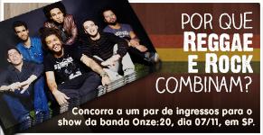 Show Reggae e Rock