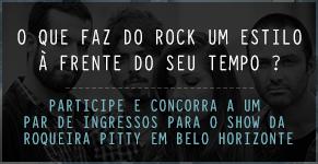Rock em BH