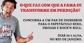 Concurso Teatro RJ