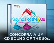 CD anos 80