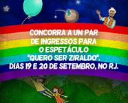 Teatro infantil RJ