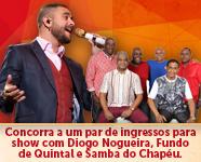Festival de Samba