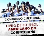 Livro de Futebol Americano