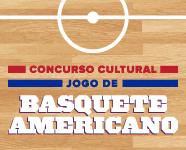 Jogo de Basquete Americano