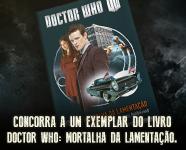 Livro Ficção-Científica