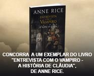 Livro Clássico Vampiro