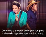 Show de Sertanejo