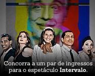 Peça Teatral no Rio