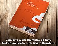 Livro Antologia Poética