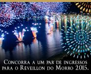 Festa de Réveillon no Rio