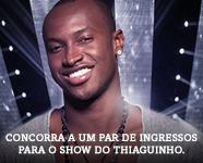 Show de Pagode