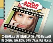 Livro romance cinema