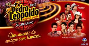 Pedro Leopoldo Rodeio Show