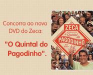Zeca Pagodinho - Quintal do Pagodinho