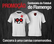 Promoção Centenário do Futebol do Flamengo