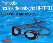 Óculos de Natação Hi Tech