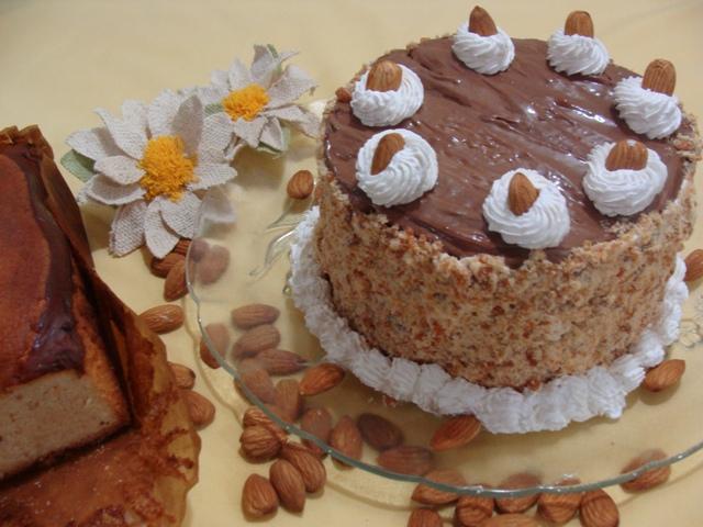 Bolo trufado | Tortas e bolos > Receita de Bolo