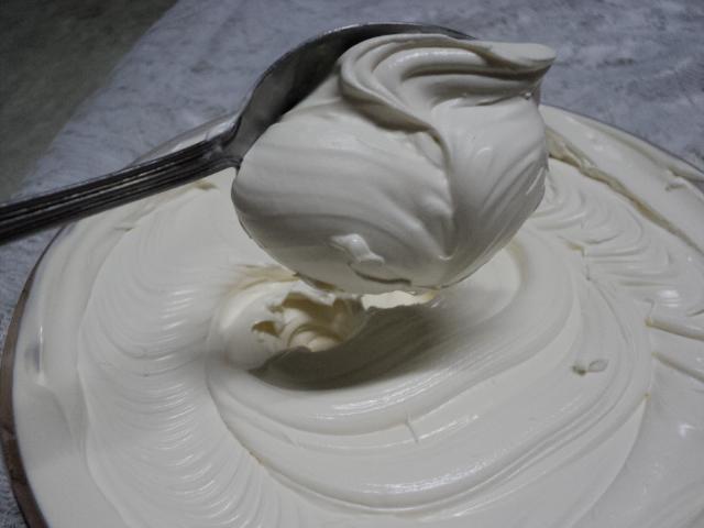 Amado Cobertura e recheio de leite ninho | Receitas Gshow ID93