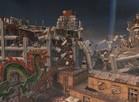 Enfrente zumbis chineses em uma Xangai destruída. (Foto: Divulgação) (Foto: Enfrente zumbis chineses em uma Xangai destruída. (Foto: Divulgação))