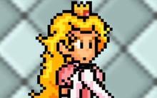 A princesa Peach (Foto: Reprodução)