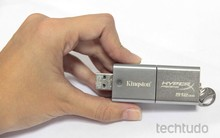 Testamos o pen drive de R$ 1.700 da Kingston; confira
