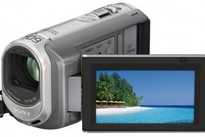 Sony DCR-SX41