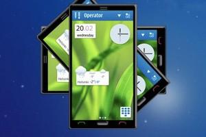 Symbian 4 (Foto: Reprodução)