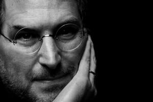 Steve Jobs, um dos fundadores da Apple (Foto: Divulgação)