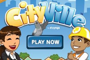 CityVille (Foto: Divulgação)