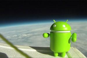 Android (Foto: Reprodução)