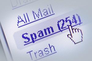 Spam (Foto: Reprodução)