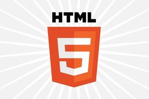 O novo logo do HTML5 (Foto: Divulgação)