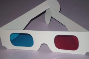 oculos 3d (Foto: Divulgação)