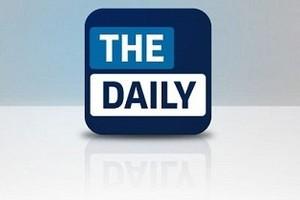 The Daily (Foto: Reprodução)