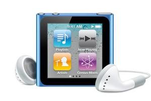 iPod Nano (Foto: Divulgação)