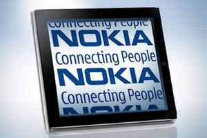 Nokia deve lançar tablet com MeeGo (Foto: Divulgação)