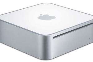 Mac Mini (Foto: Divulgação)