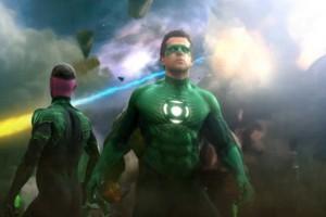 Green Lantern: Rise of the Manhunters (Foto: Divulgação)