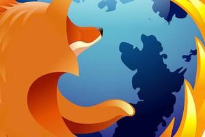Essa imagem é um papel de parede do Firefox, disponível para download no BaixaTudo (Foto: Divulgação)