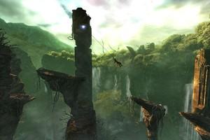 Castlevania: Lords of Shadow  (Foto: Divulgação)