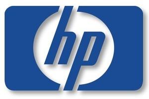 Logo HP (Foto: Divulgação)