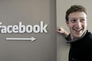 Facebook traz novidades. (Foto: AP)