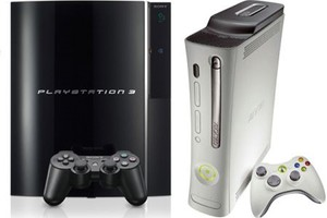 PS3 e Xbox 360 (Foto: Divulgação)