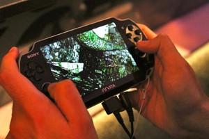 PS Vita (Foto: Divulgação)