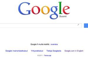 Nova interface do Google (Foto: Divulgação)