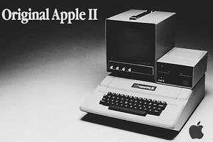 Apple II (Foto: Reprodução)
