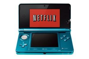 Netflix chegou ao Nintendo 3DS (Foto: Divulgação)